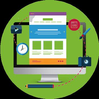 Icon creating websites