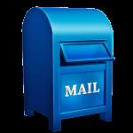 צלמית של תיבת דואר