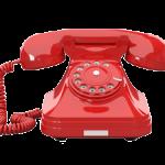 צלמית של טלפון