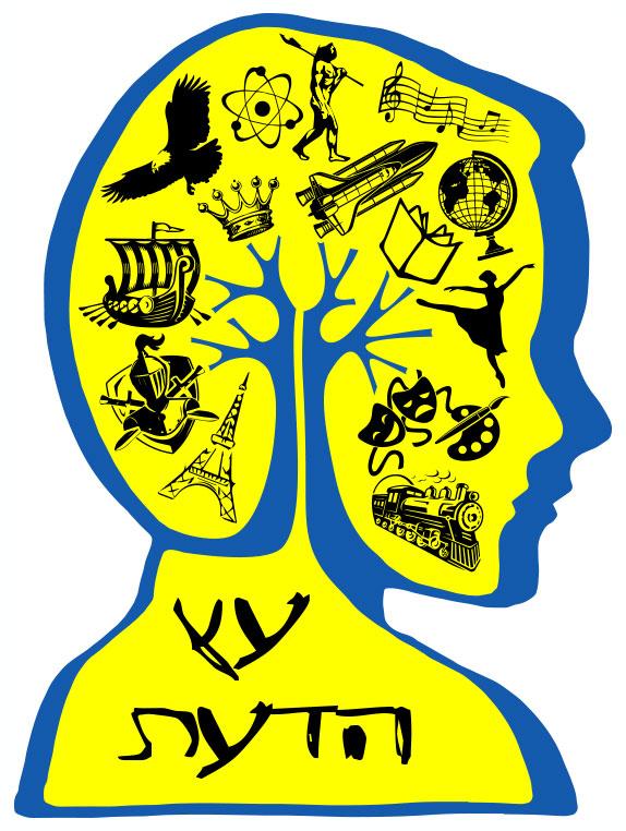 לוגו עץ הדעת